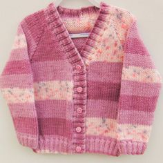 Simple Hand Knitted Cardigan for a Boy or Girl Hand Knitted Aran Cardigan Choice of Style Children s Clothes Birthday Gift Child s Cardigan Boy s or Knitting For Kids, Hand Knitting, Knitting Projects, Birthday Gifts For Kids, Girl Birthday, Knitted Baby Cardigan, Aran Weight Yarn, Girls Hand, Boy Or Girl