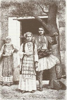 The Albanians in the Cyclades Albanian Language, Greek Islands Vacation, Greek History, Late Middle Ages, New View, Ancient Greece, Folklore, Athens, Mythology