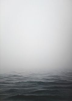 Fog above the water Ocean Water Waves xx 50 Shades Of Grey, Belle Photo, White Photography, Ocean Photography, Photography Tips, Portrait Photography, Wedding Photography, Scenery, Images