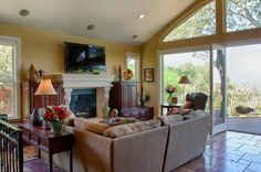 California Dreamy - A Los Gatos Home for Sale