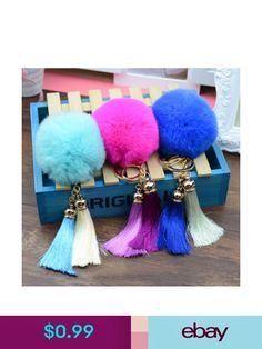 Lote de imitación piel de conejo pompones bolas para de tejer sombrero Hazlo tú mismo Piel Pompones Craft 12 un