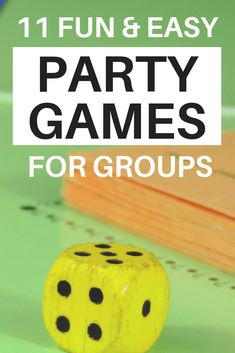 Fun and easy party games ideas for adults, families and groups. Great party game… Fun and easy party games ideas for adults, families and groups. Great party games ideas for Christmas and holidays. Party Games Group, Easy Party Games, Large Group Games, Kitty Party Games, Birthday Party Games, Cat Party, Adult Party Games For Large Groups, Christmas Party Games For Groups, Carnival Birthday