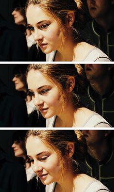 Tris Prior.