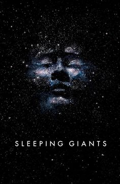 Sleeping Giants | Sylvain Neuvel | this one isn't out just yet...