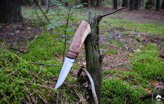 Scandinavian knife