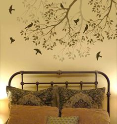 Try our wall art stencils stencils for quick DIY makeover! We offer extra large stencils, wall pattern stencils, wall art stencils for DIY decor. Beautiful and trendy wall painting stencils by Cutting Edge Stencils.