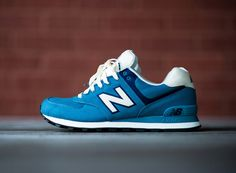 New Balance 574 Rugby Pack: Holiday 2013 Releases