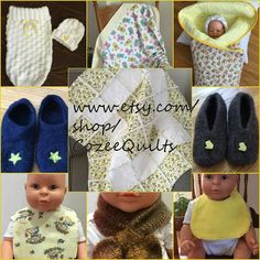 Handmade Quilts Knitted Products Baby Clothes Sewing by CozeeQuilts Etsy Handmade, Handmade Items, Handmade Gifts, Sewing Baby Clothes, Amazing Gifts, Kids Gifts, Etsy Store, Baby Kids, Best Gifts