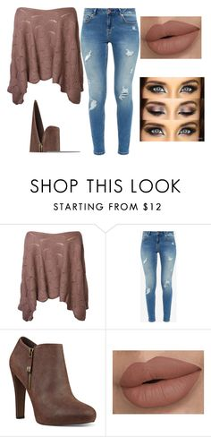 """Cute!!! "" by mairethekiller on Polyvore featuring Ted Baker and Nine West"