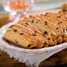 Gluten free Irish soda bread.
