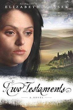 Two Testaments: A Novel (Secrets of the Cross Trilogy) by... http://www.amazon.com/dp/0781404991/ref=cm_sw_r_pi_dp_fDzixb0TDV7X6