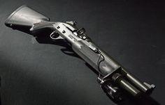 Wilson Combat Remington 1187