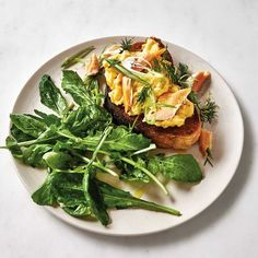 119 Easy and Inspiring Dinner Recipes for COOK90 | Epicurious Healthy Salmon Recipes, Healthy Breakfast Recipes, Fish Recipes, Breakfast Ideas, Seafood Recipes, Appetizer Recipes, Hot Dogs, Best Brunch Recipes, Dinner Recipes
