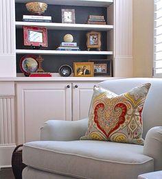 Haven Park Living Room Makeover