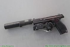 PL-15 Kalashnikov 9mm 9x19 semi-automatic pistol technical data sheet specifications pictures video information description intelligence identification photos images Russia Russian Military army defence industry military technology equipment
