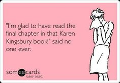 A reader friend just sent me this!