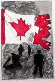 Remembrance Day Posters | Arts Alive in Living Sky