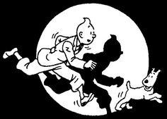 Tintin et Milou / Tintin and Snowy