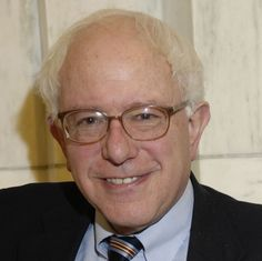 Bernie Sanders Rolls Out Ambitious Climate Action Plan