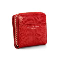 #Successory! 11 Mini Wallets That Fit Into Your New Mini Bag - Aspinal of London  - from InStyle.com