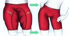 Υγεία - Κάθε αρχή του καλοκαιριού, πολλοί άνθρωποι εκφράζουν την ανησυχία τους για το σωματικό τους βάρος. Στην περίπτωση των γυναικών, τα πιο προβληματικά μέρη Keep Fit, Stay Fit, Health App, Health Fitness, Health Yoga, Fitness Fun, Gym Body, Love My Body, Perfect Legs