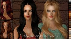 another 3 hair retextures for sims 2 :) for all ages mesh fixed by Emilia & Trapping Skysims096 all ages NewseaBadgerGameAllAges NewseaInsideoutAllAges