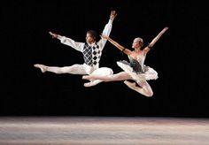 de que el ballet de camagüey podría asumir desafíos mayores - Learn to dance at BalletForAdults.com!