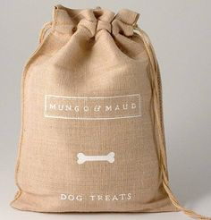 DOG TREATS Shoppers Diary:Mungo & Maud in London : Remodelista