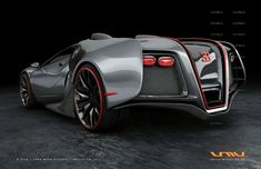 Priceless super cars: Futuristic exotic concept cars Get Priceless