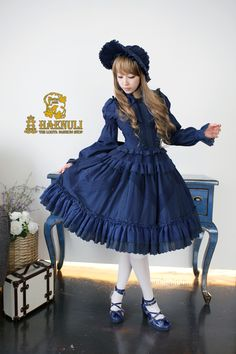 "*** H a e n u l i **** - ""Little women"" comming soon on Haenuli -Royal..."