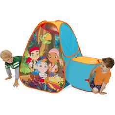 Jake Hide About Tent and Tunnel Port  sc 1 st  Pinterest & Playhut Yellow School Bus Pop-Up Tent - Walmart.com | Boys Will Be ...