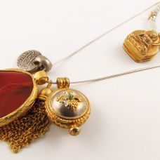 Buddha Dreams Necklace