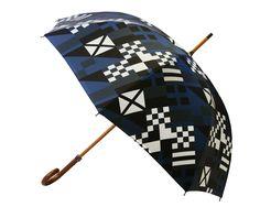 LU Signal Premium Umbrella by London Undercover