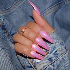 Acrylic Nails Suggestions