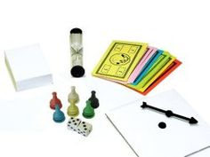 Blank Game Board Templates
