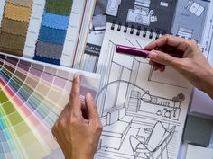 Residential Interior Design Qualification Certification RIDQC Now Offered To Students At NYIAD