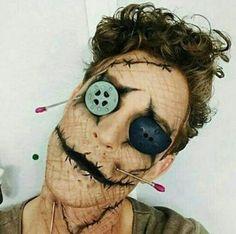 Freakin' Creepy!