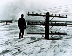 North Dakota, march, 66'.