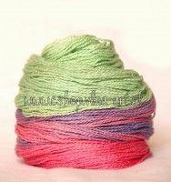 vlna - TULIPÁN - Hand Dyed Yarns ombre