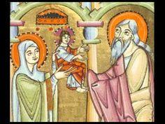 Medieval music - Da que Deus mamou by Arany Zoltán - YouTube