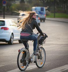 Copenhagen Bikehaven by Mellbin - Bike Cycle Bicycle - 2012 - 4865 by Franz-Michael S. Mellbin, via Flickr