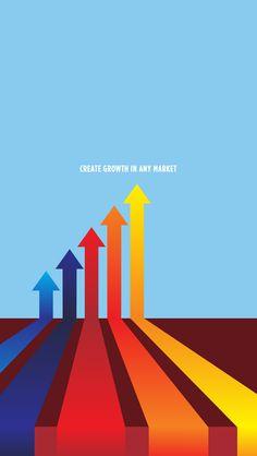 Sales Growth - iPhone wallpaper art Wallpaper Art, Iphone Wallpaper, Real Estate Career, Social Media Training, Book Summaries, Business, Artwork, Movie Posters, Work Of Art