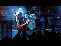 Deep Purple - Live at Montreux 2006.