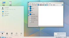KDE 5.4 Beta duyuldu.   Ayrıntılar : http://goo.gl. gl/2x8HRq