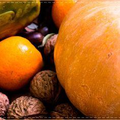 10 alimentos para cuidarte en otoño. #salud #saludable #nutrición