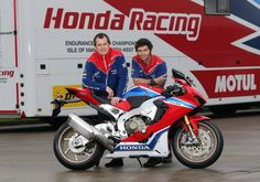 John McGuinness and Guy Martin complete Honda Racing dream team - http://superbike-news.co.uk/wordpress/Motorcycle-News/john-mcguinness-guy-martin-complete-honda-racing-dream-team/