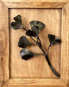 George Matthews Artist/Blacksmith
