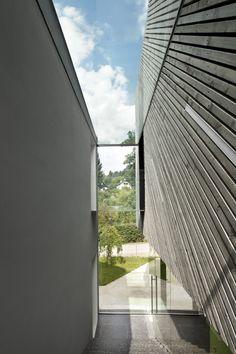 House Eichgraben / Franz Architekten