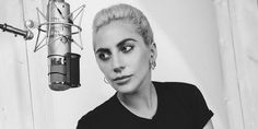 Lady Gaga Reveals More 'Joanne' Song Titles