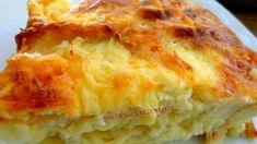 Σουφλέ με φέτες ψωμί του τοστ ,πατάτα και τυρί !!! ~ ΜΑΓΕΙΡΙΚΗ ΚΑΙ ΣΥΝΤΑΓΕΣ 2